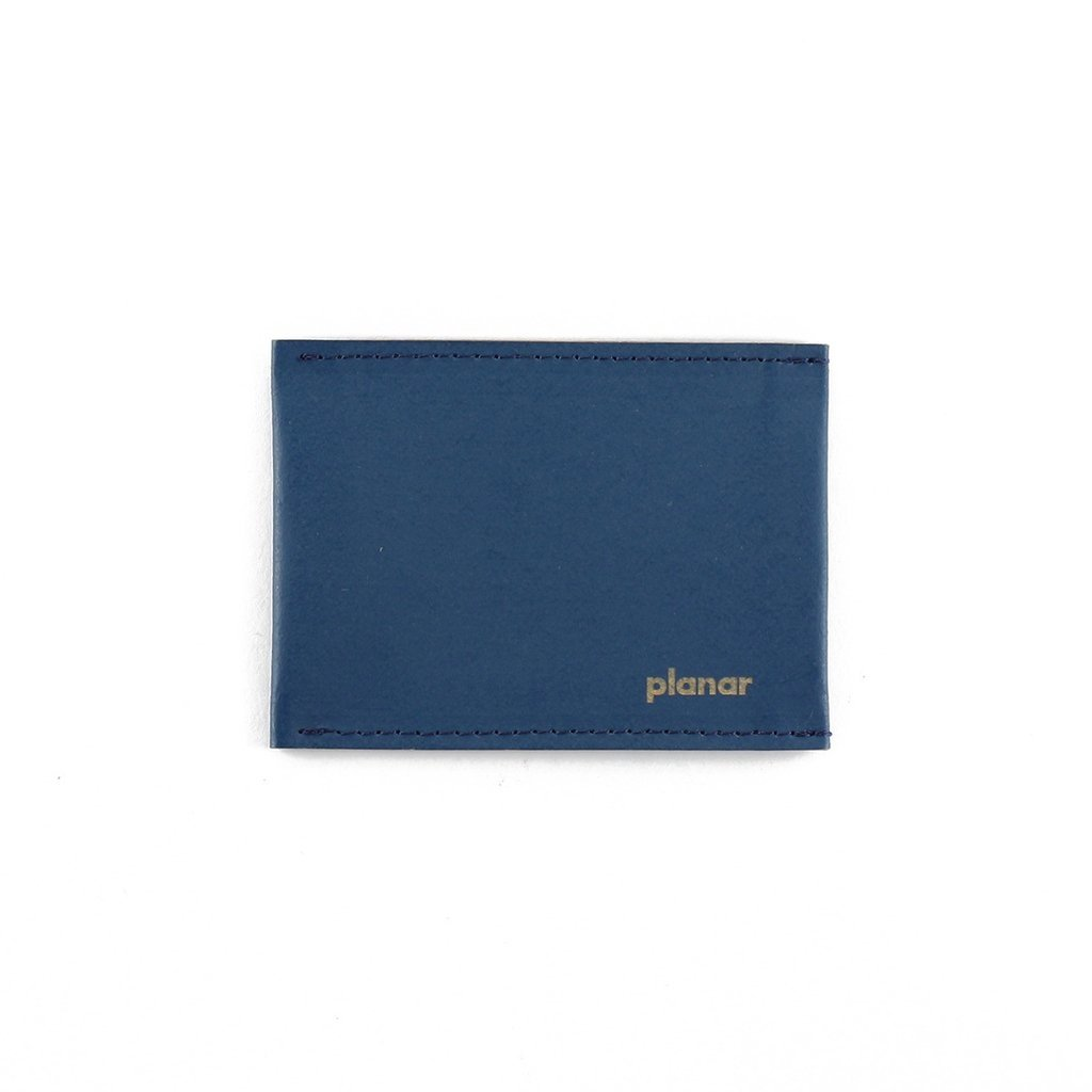 XS Card Holder Solid Blue - buy online