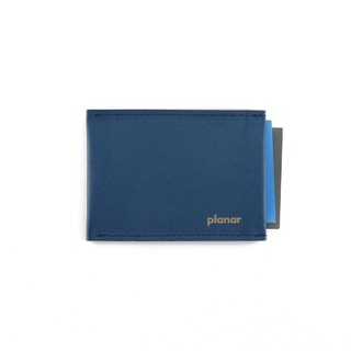 XS Card Holder Solid Blue