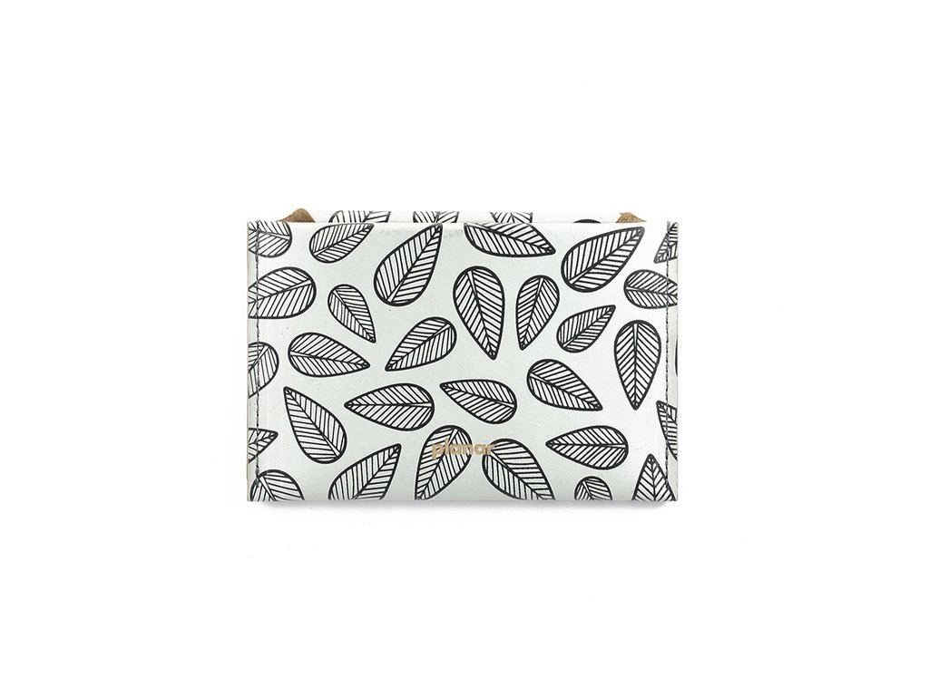 Envelope #2 Leaves Grey - buy online