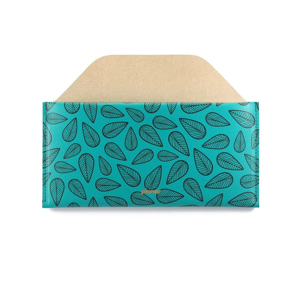 Envelope #6 Leaves Green - buy online