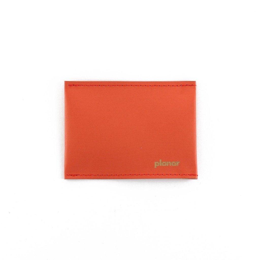 XS Card Holder Solid Red - buy online