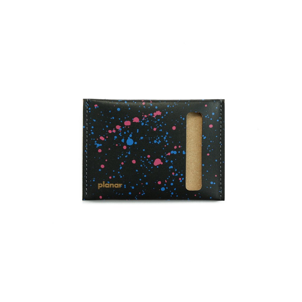 S Wallet Cosmos Black on internet