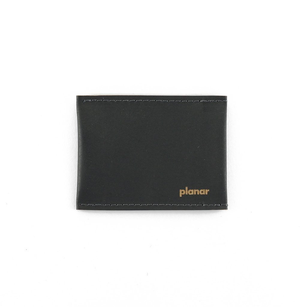 XS Card Holder Solid Black - buy online