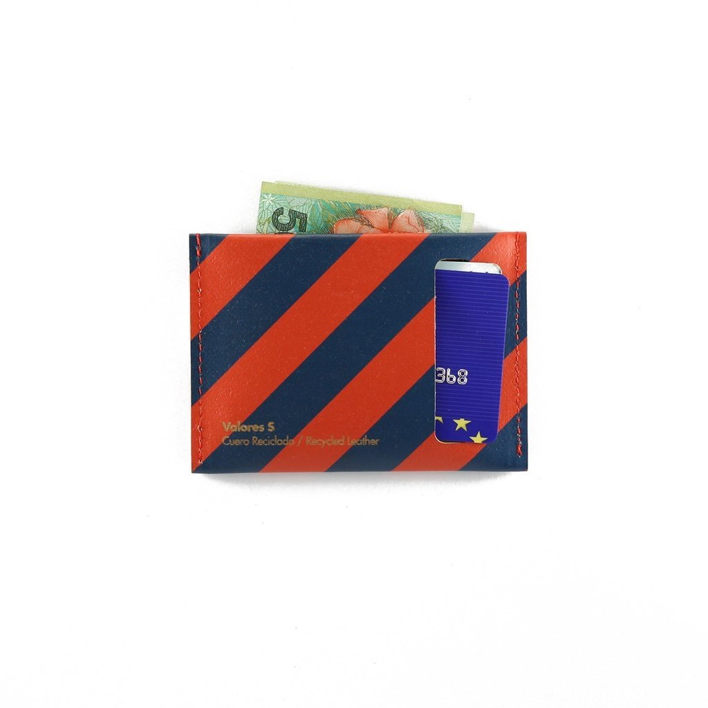 S Wallet Stripes RB - buy online