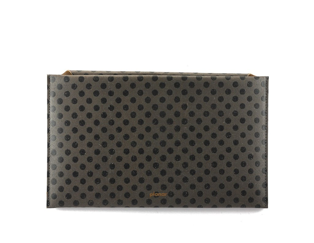 Envelope #8 Dots Grey - buy online