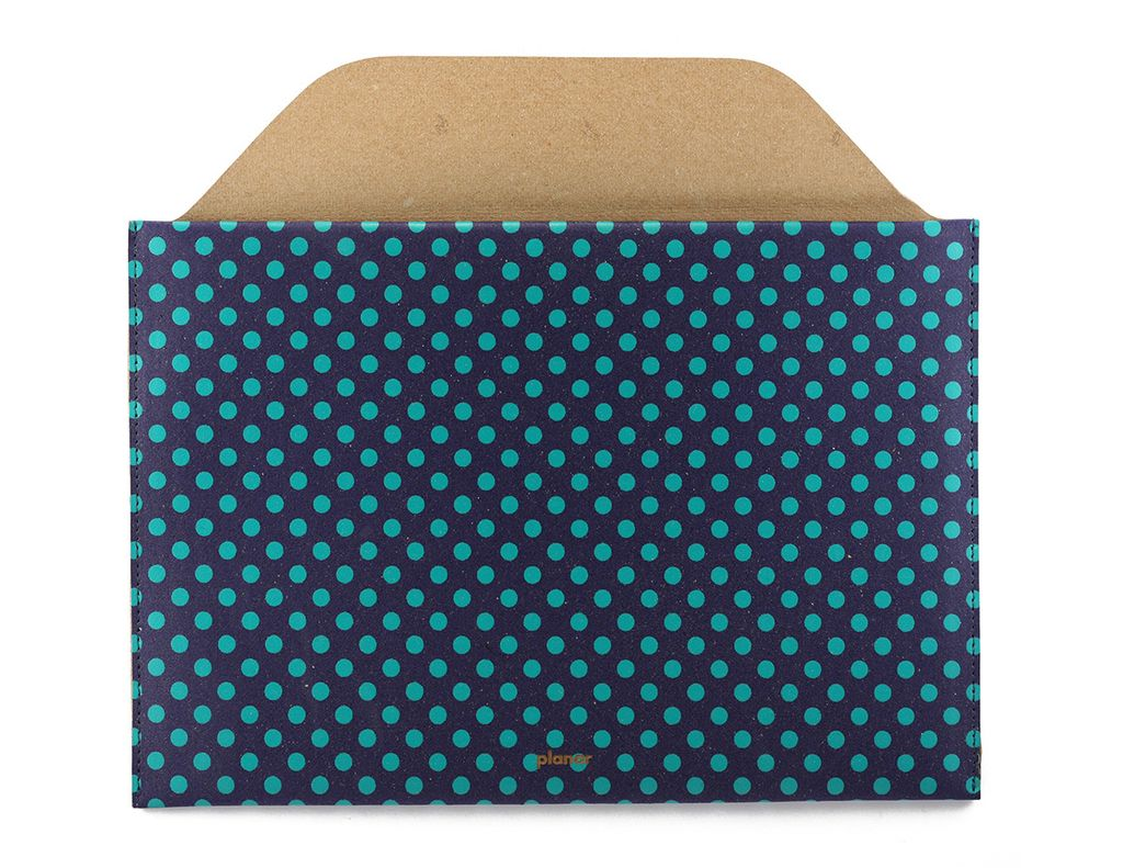 Envelope #10 Dots Green - buy online