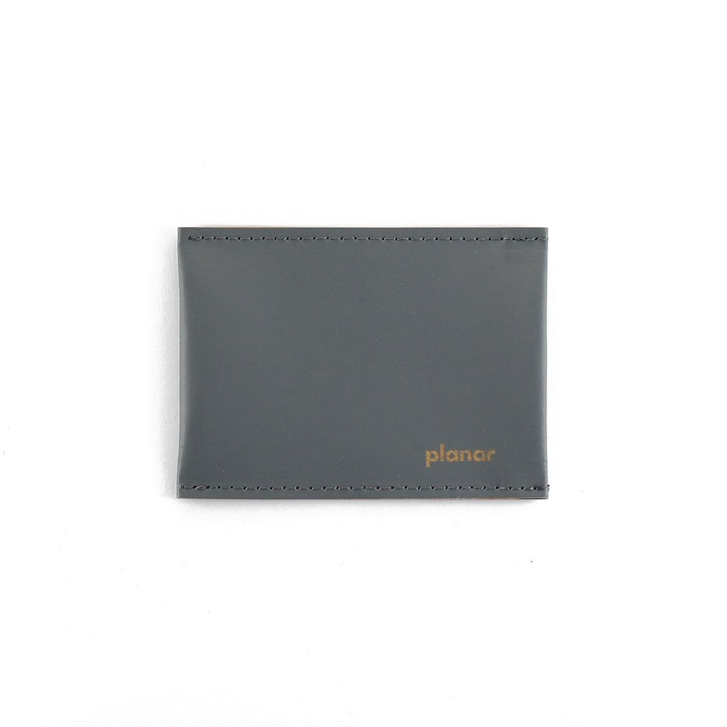 XS Card Holder Solid Grey - buy online