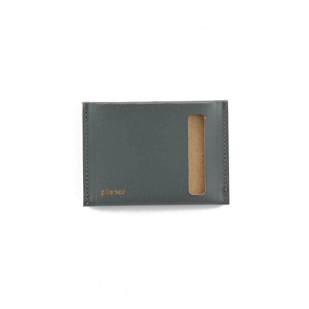 S Wallet Solid Grey on internet