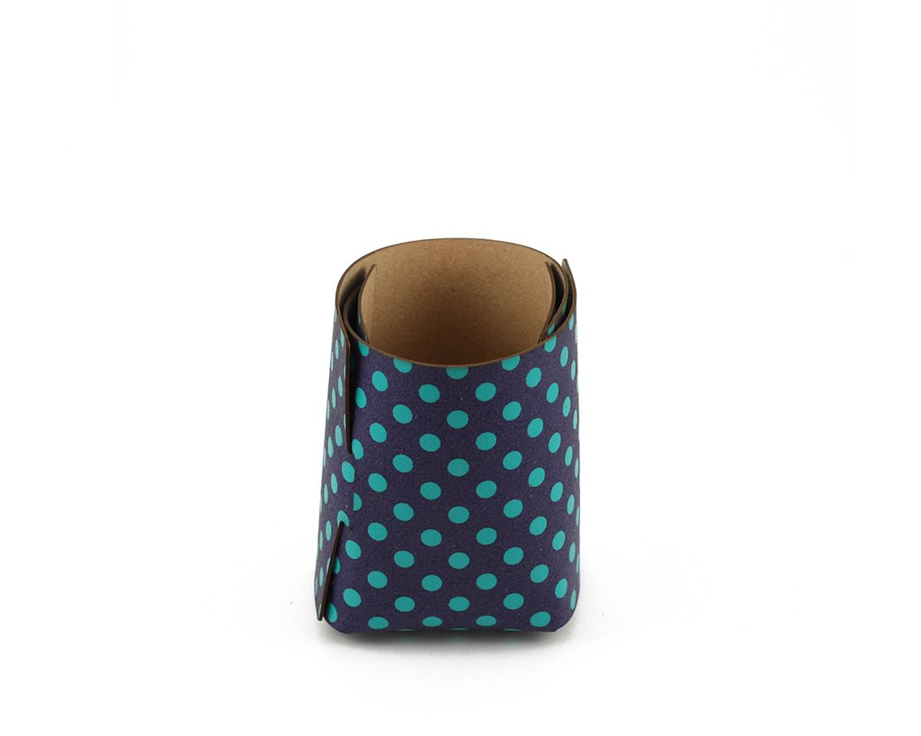 A1 Container Dots Green - buy online