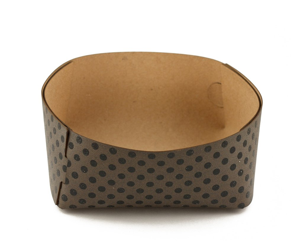 A3 Container Dots Grey - buy online