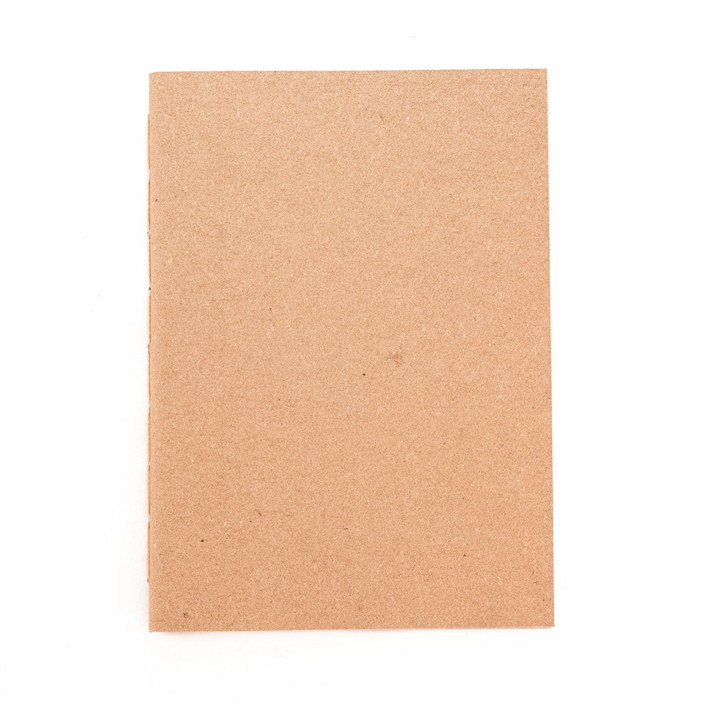 A5 Notebook Natural - buy online