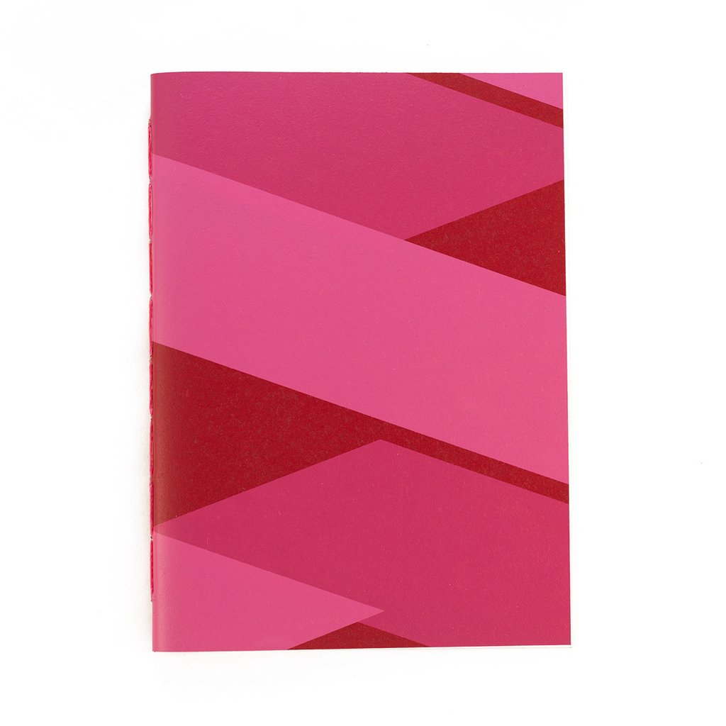 A5 Notebook Tones Pink on internet
