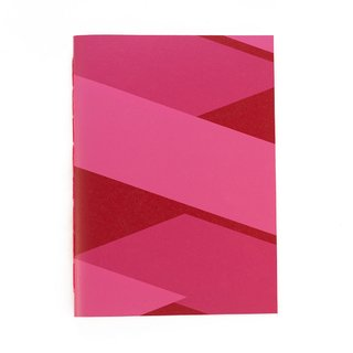 A5 Notebook Tones Pink