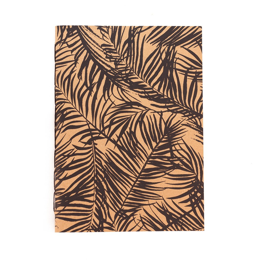 A5 Notebook Forest Natural - buy online