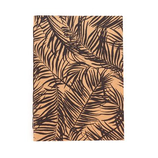 A5 Notebook Forest Natural