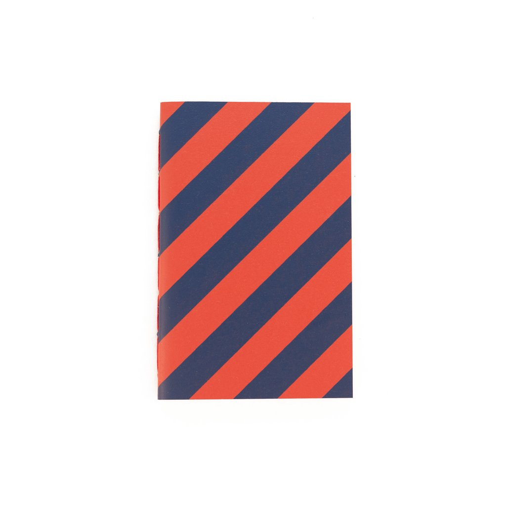 A6 Notebook Stripes RB - buy online