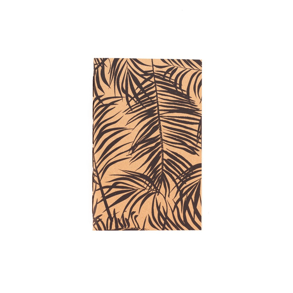 Cuaderno A6 Bosque Natural