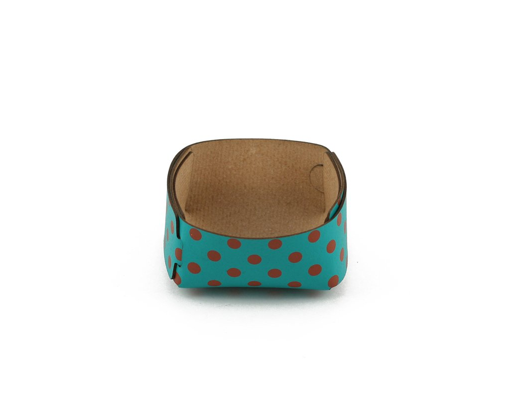 B1 Container Dots Red - buy online