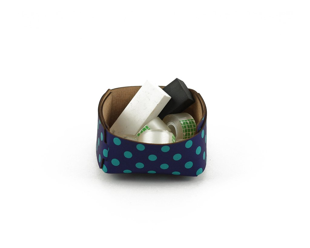 B1 Container Dots Green - buy online