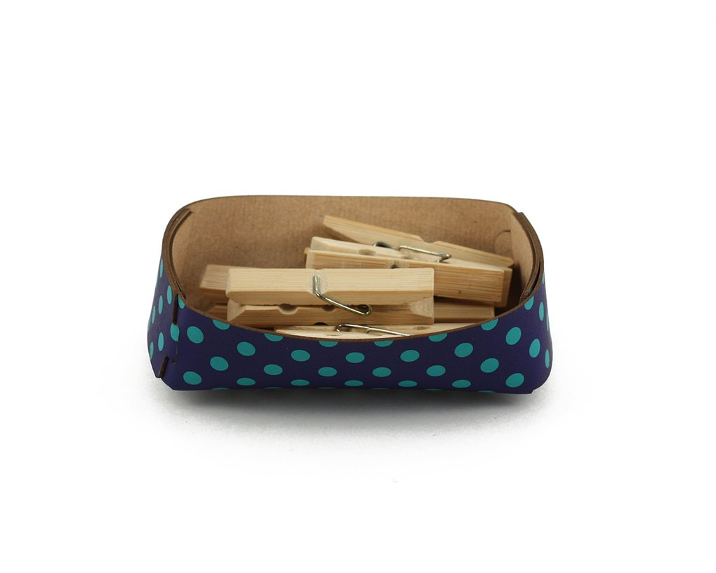 B2 Container Dots Green - buy online