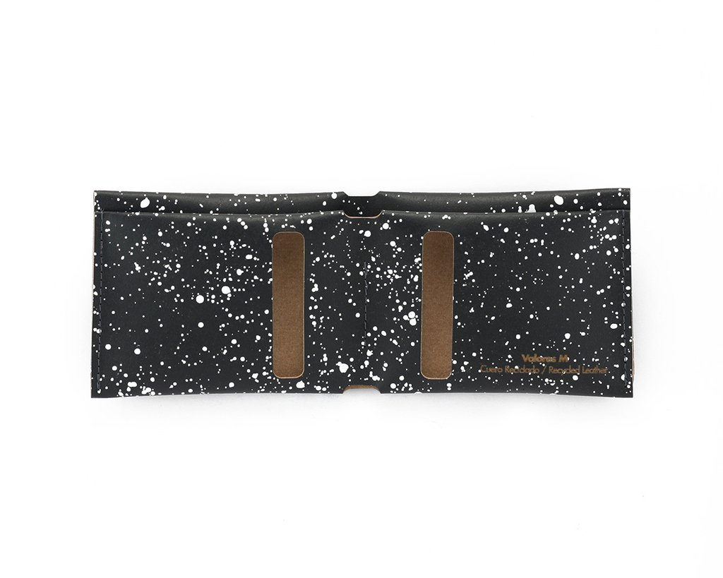 M Wallet Cosmos White