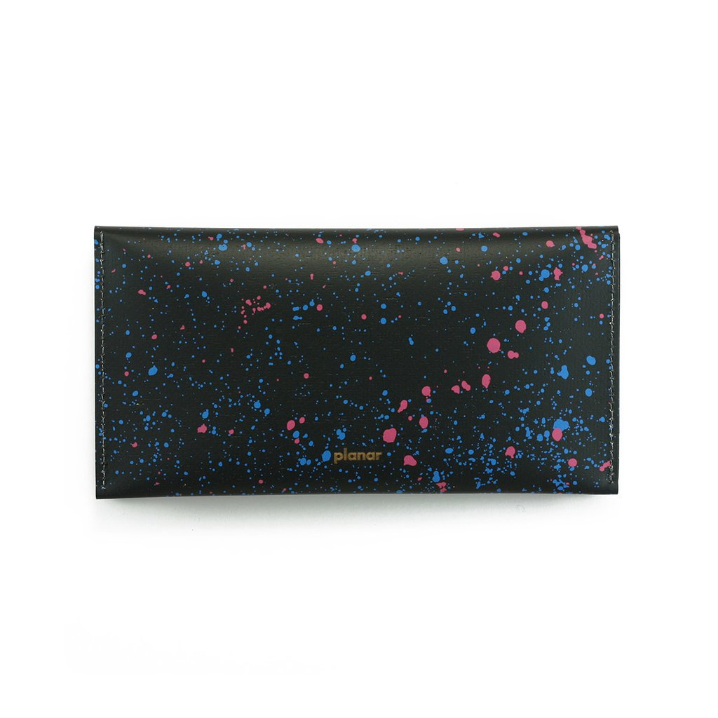 L Wallet Cosmos Black on internet