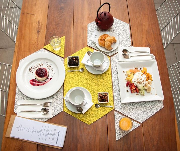 EVA Placemat White - buy online