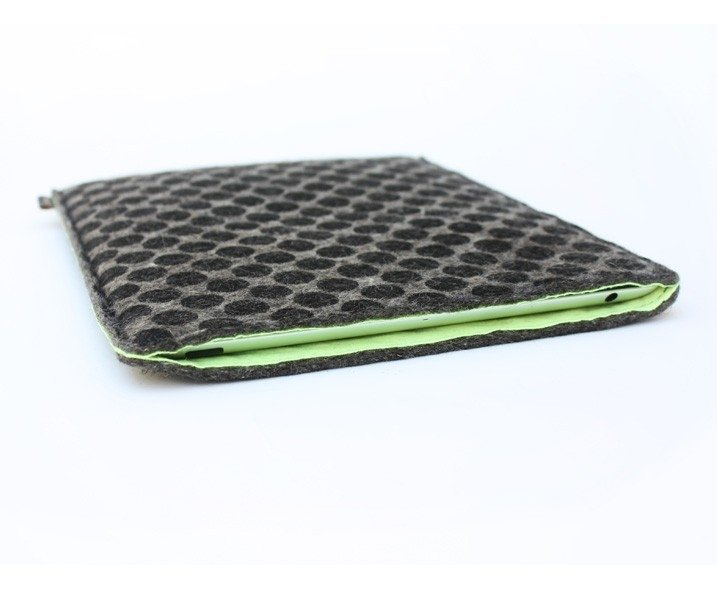 Ipad Sleeve Dots - buy online