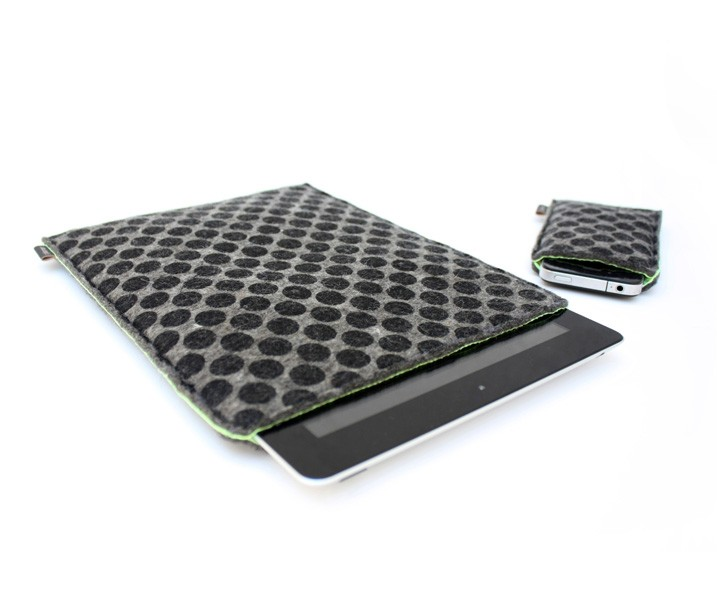 Funda Ipad Lunares en internet