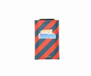 iS Smartphone Sleeve Stripes RB