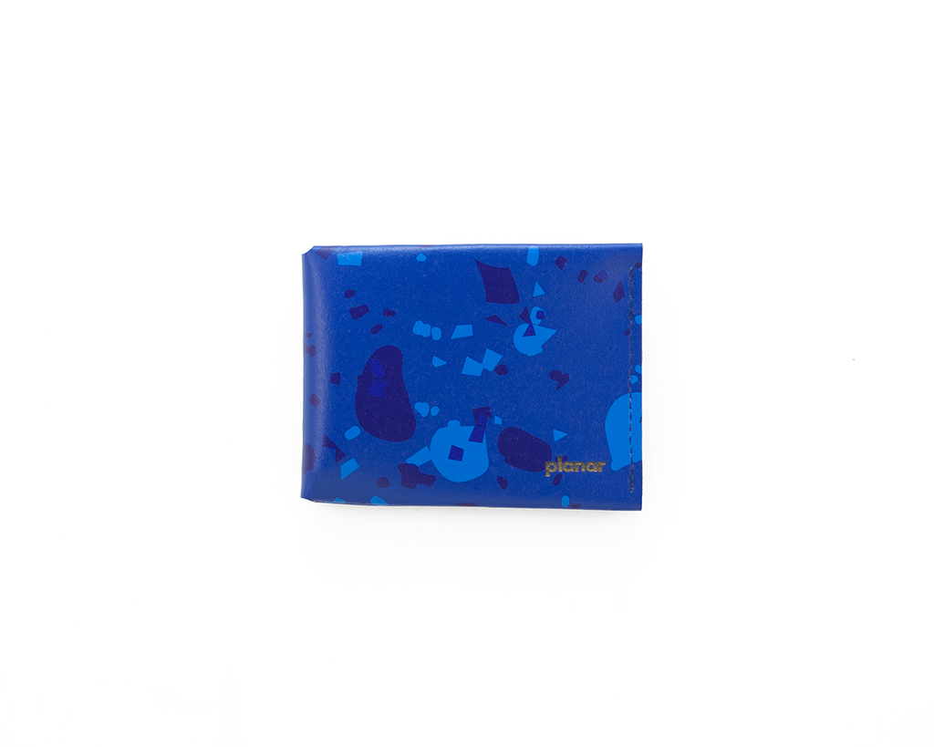 M Wallet Celebration Blue - buy online