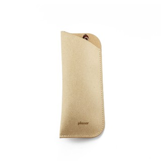 Glasses Sleeve Natural