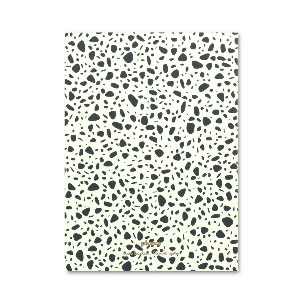 A5 Notebook Stones Yellow - buy online