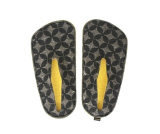 Slippers 2.0 Yellow