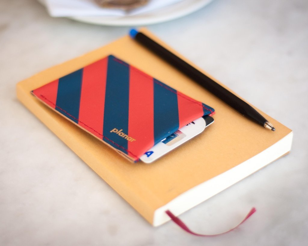 XS Card Holder Stripes RB