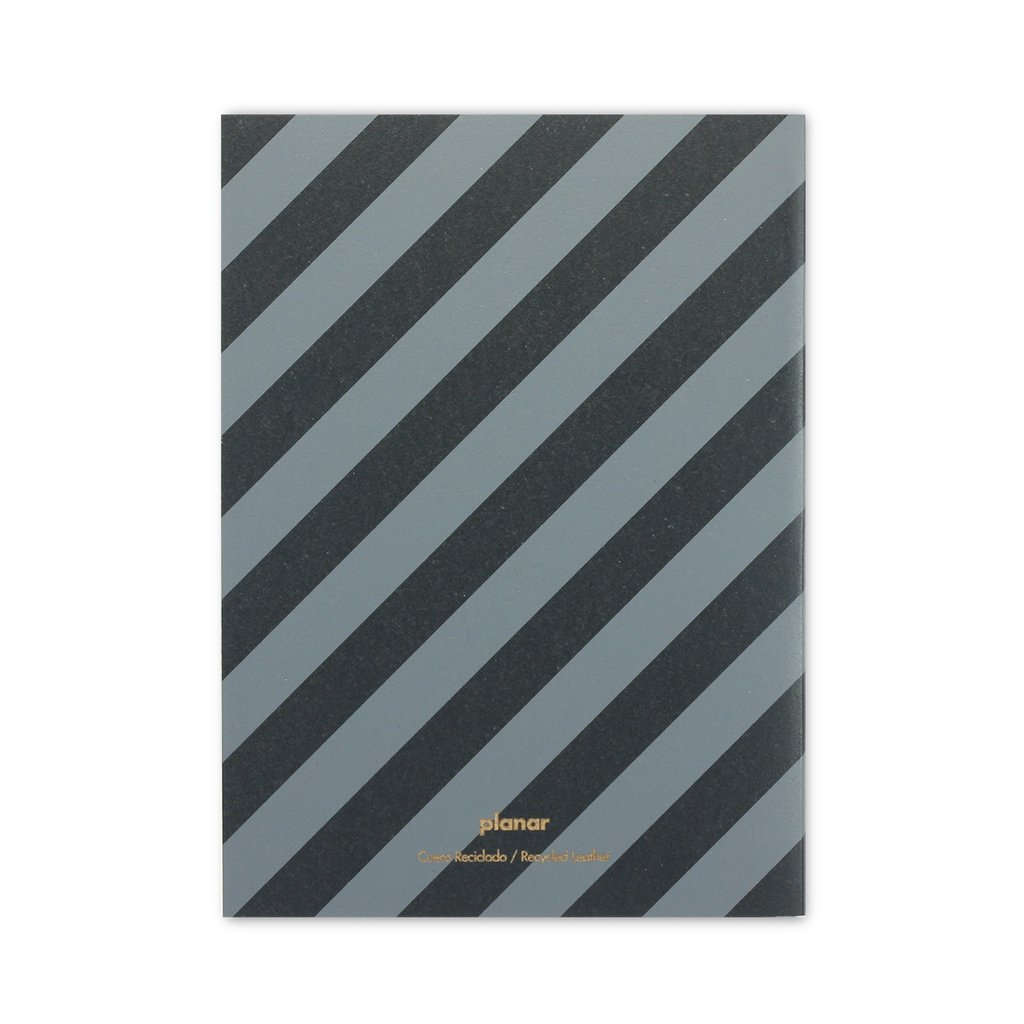 A5 Notebook Stripes GB - buy online