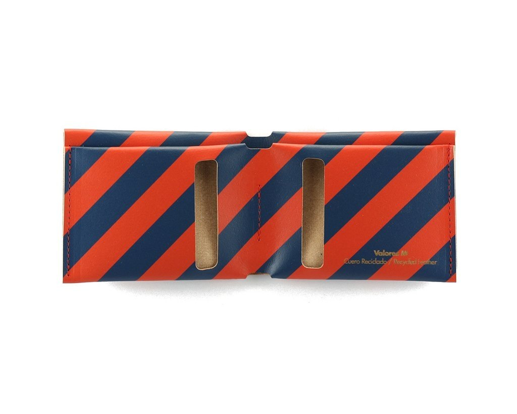 M Wallet Stripes RB - buy online