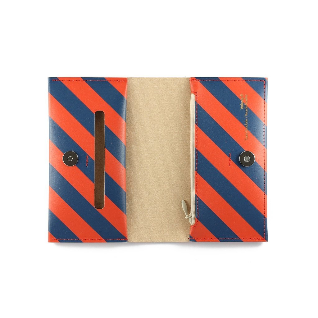 P Wallet Stripes RB - buy online