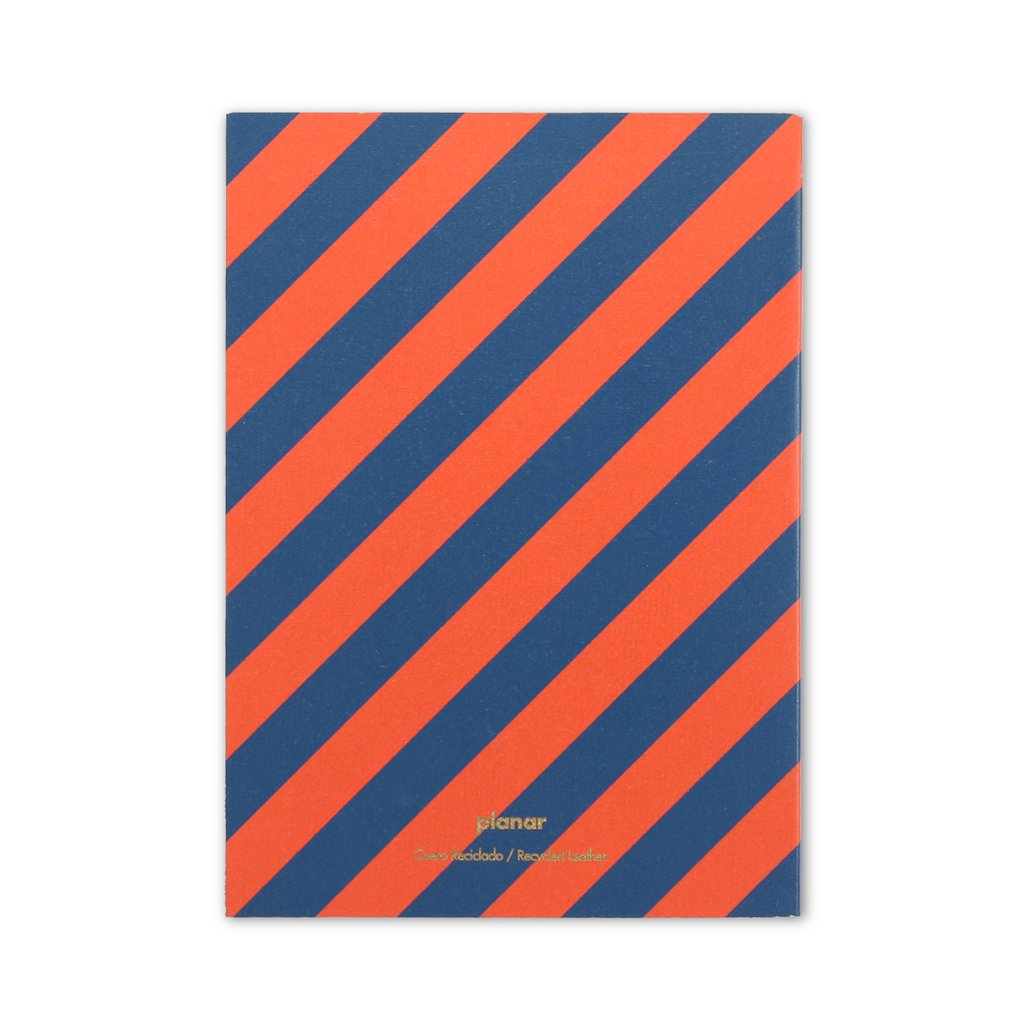 A5 Notebook Stripes RB - buy online