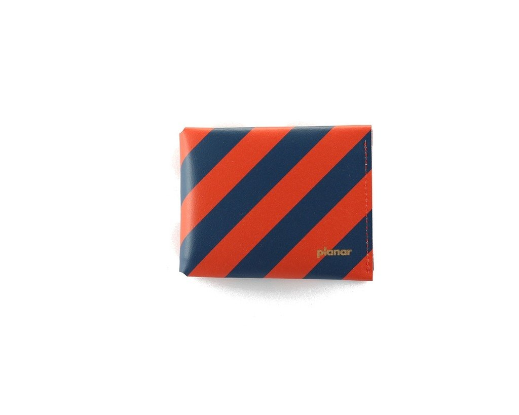 M Wallet Stripes RB on internet