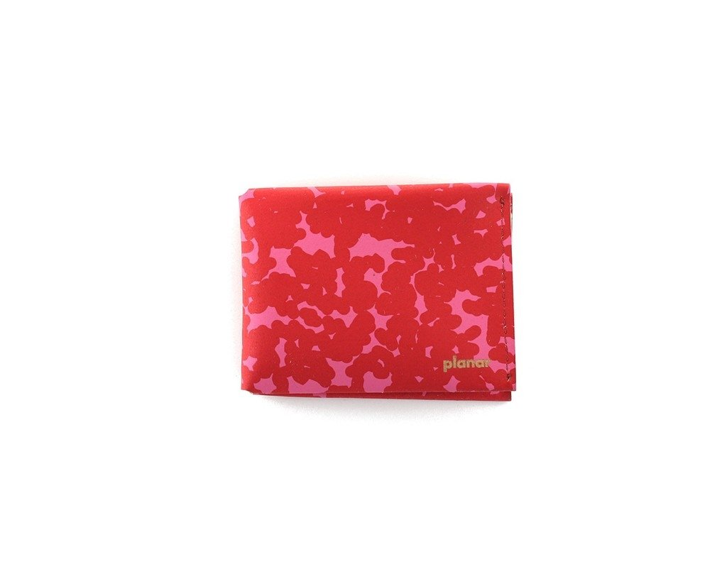 M Wallet Noise Pink on internet