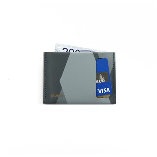 S Wallet Tones Grey