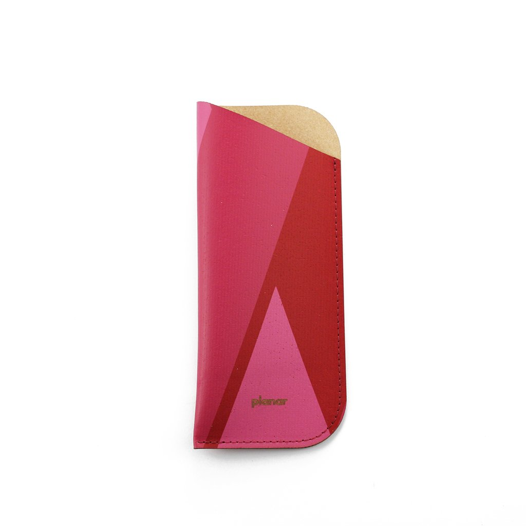 Glasses Sleeve Tones Pink - buy online