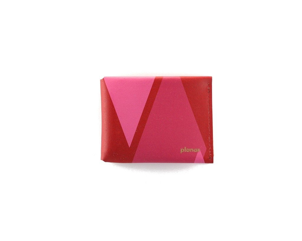 M Wallet Tones Pink on internet