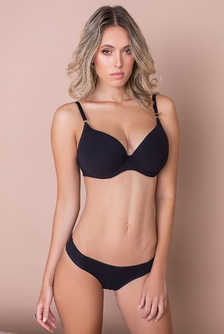 Conjunto Andressa Push soft con base y less