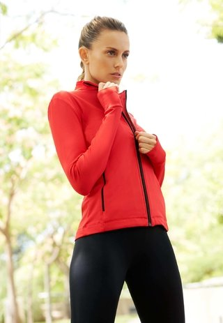 Campera Basic Supplex SL Sport