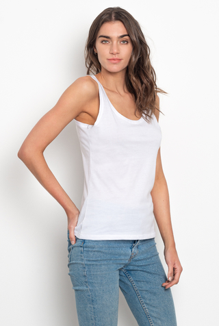 Musculosa Cotton Fresh