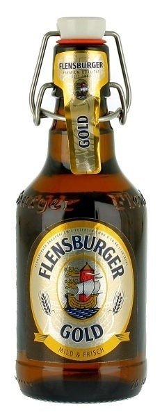 Flensburger Cerveza Swing Top