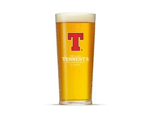 Tennent´s 1885 Lager - comprar online