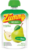 Zummy Pulpa de fruta 100% Natural